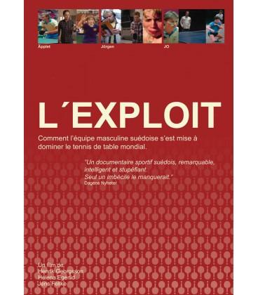 DVD DONIC L'EXPLOIT