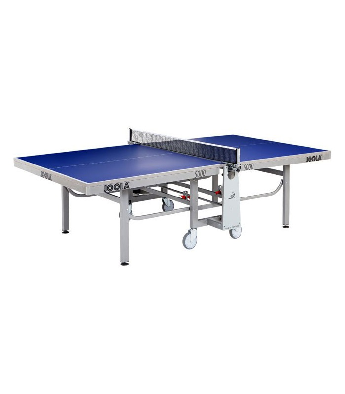 joola 5000 table de tennis de table silver equipment. Black Bedroom Furniture Sets. Home Design Ideas