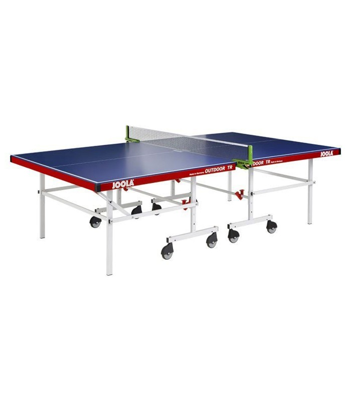 Table joola outdoor tr silver equipment for Html table tr