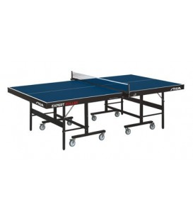 TABLE DE TENNIS DE TABLE DE COMPETITION STIGA EXPERT ROLLER