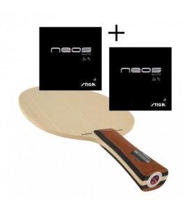 raquette All Classic + Neos sound
