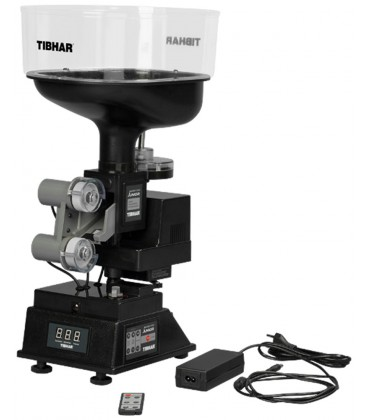 TIBHAR ROBOPRO JUNIOR - ROBOT TENNIS DE TABLE