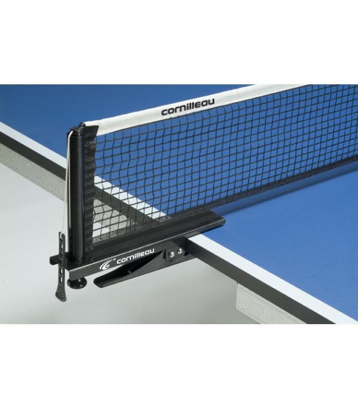 Cornilleau advance poteaux filet tennis de table - Table tennis de table exterieur ...
