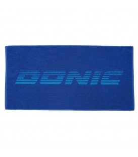DONIC BLEU SERVIETTE TENNIS DE TABLE