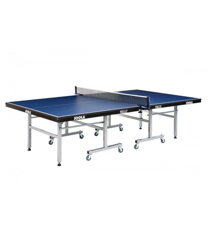 joola world cup table tennis de table silver equipment. Black Bedroom Furniture Sets. Home Design Ideas