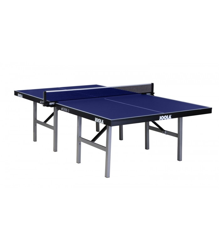joola 2000 s table tennis de table silver equipment. Black Bedroom Furniture Sets. Home Design Ideas