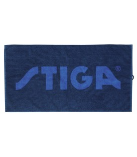 STIGA ACTIVITY BLEU SERVIETTE TENNIS DE TABLE
