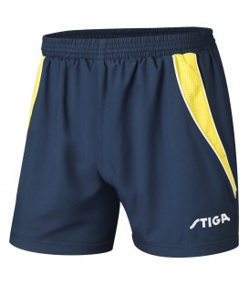 STIGA COLUMBIA MARINE - SHORT TENNIS DE TABLE
