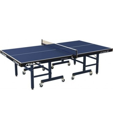 TABLE DE TENNIS DE TABLE DE COMPETITION STIGA OPTIMUM 30