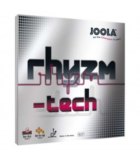 JOOLA RHYZM TECH REVETEMENT DE TENNIS DE TABLE