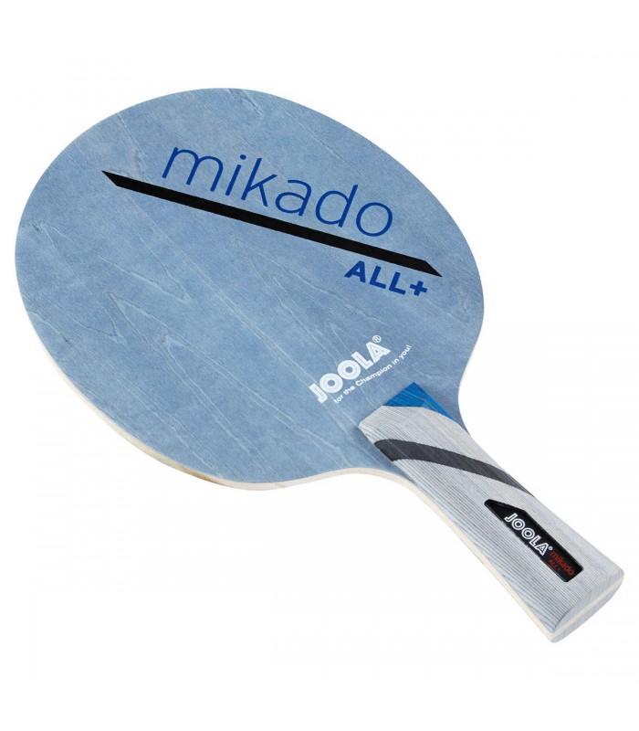 Joola mikado all bois tennis de table silver equipment - Raquette de tennis de table butterfly ...
