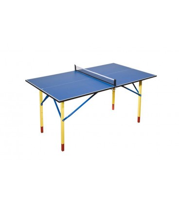 Cornilleau mini table tennis de table silver equipment - Dimension table de ping pong cornilleau ...
