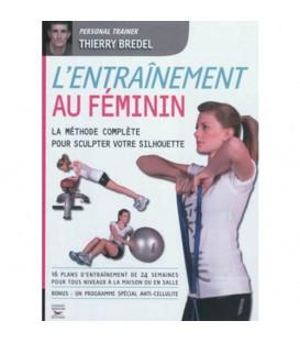L'ENTRAINEMENT AU FEMININ - LIVRE SOUCCAR