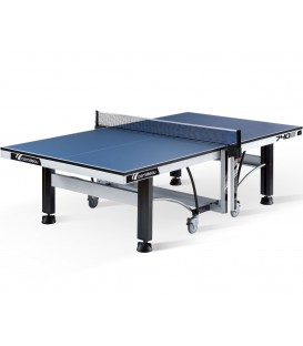 CORNILLEAU COMPETITION 740 ITTF BLEU - TABLE TENNIS DE TABLE
