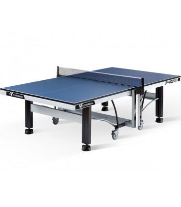 CORNILLEAU COMPETITION 740 ITTF BLEU - TABLE TENNIS DE TABLE