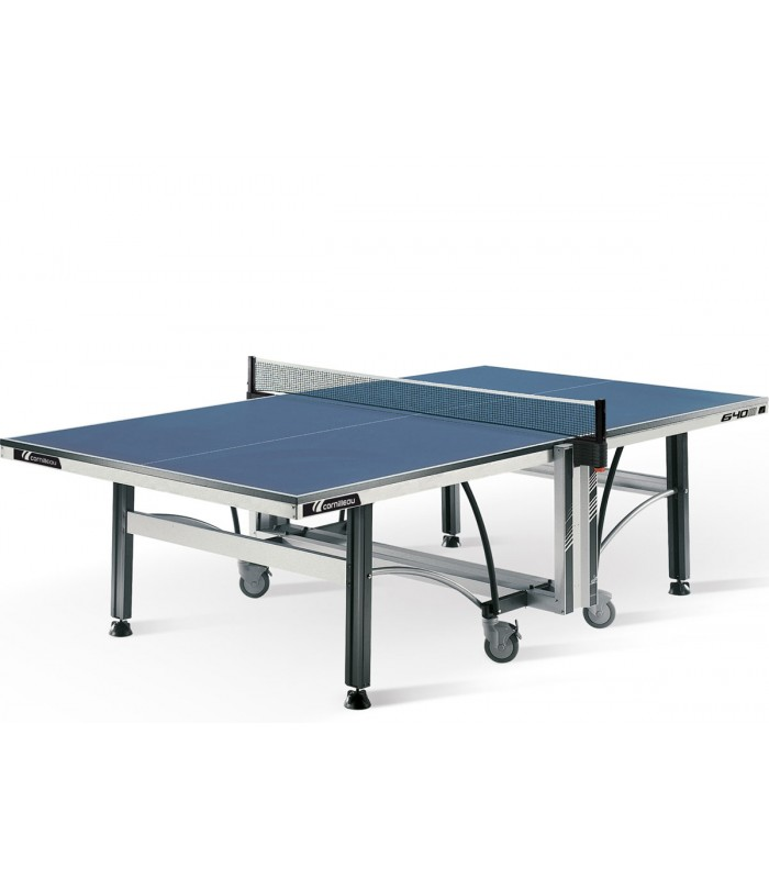cornilleau competition 640 ittf table tennis de table ebay. Black Bedroom Furniture Sets. Home Design Ideas