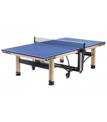 CORNILLEAU COMPETITION 850 WOOD ITTF BLEU- TABLE TENNIS DE TABLE