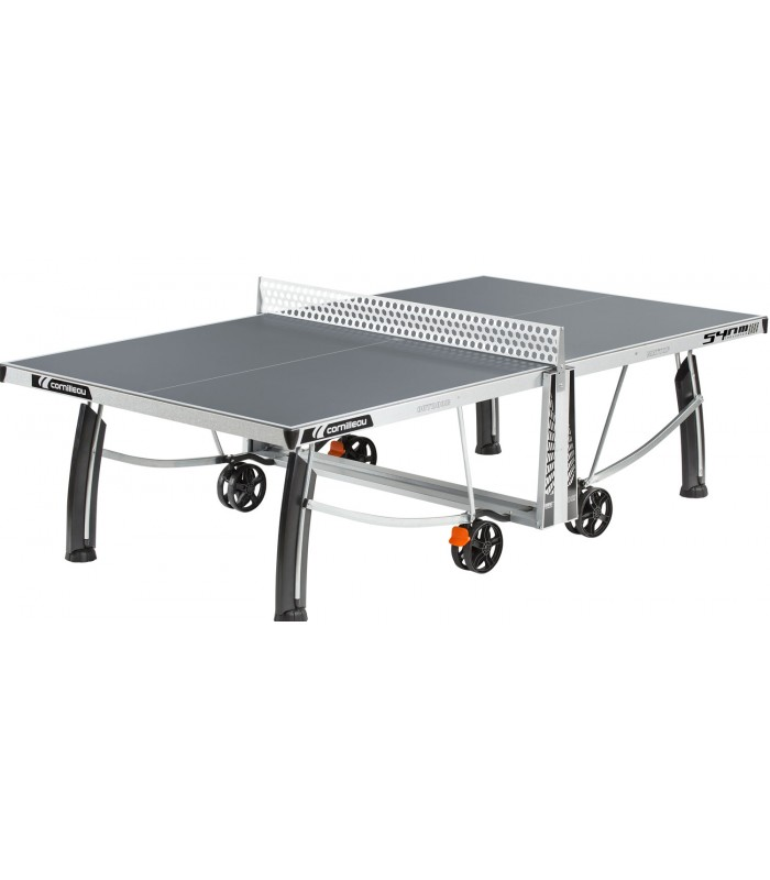 Cornilleau 540 m crossover outdoor table de ping pong - Mini table de ping pong cornilleau ...