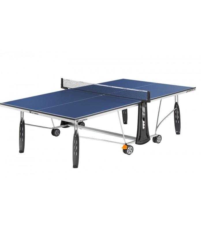 Cornilleau sport 250 indoor table tennis de table - Table tennis de table exterieur ...