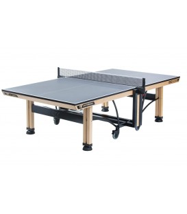 CORNILLEAU COMPETITION 850 WOOD ITTF GRISE - TABLE TENNIS DE TABLE