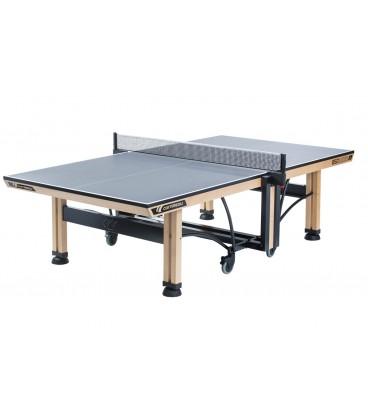 CORNILLEAU COMPETITION 850 WOOD ITTF GRISE - TABLE TENNIS DE TABLE