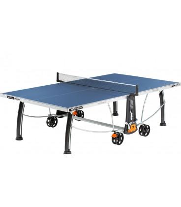 CORNILLEAU 300 S CROSSOVER OUTDOOR BLEU - TABLE TENNIS DE TABLE