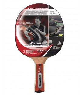 RAQUETTE DE PING PONG DONIC WALDNER 600