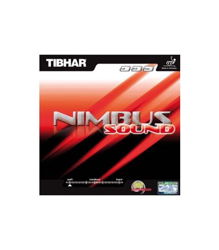Tibhar nimbus sound revetement tennis de table - Revetement de tennis de table ...