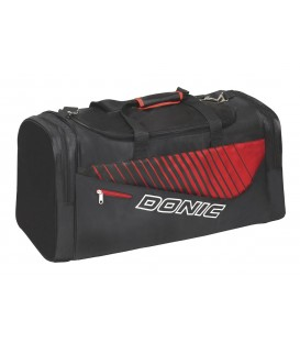 SAC DE TENNIS DE TABLE DONIC PODIUM ROUGE