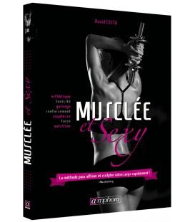 MUSCLEE ET SEXY - LIVRE AMPHORA