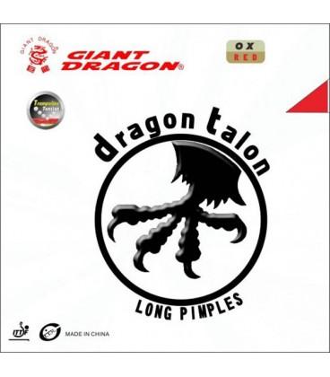 Revetement de tennis de table giant dragon talon silver equipment - Revetement de tennis de table ...