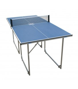 MINI TABLE DE PING PONG JOOLA MIDSIZE BLEU