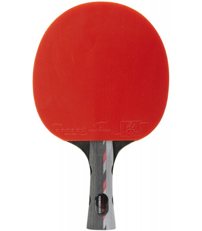 Raquette de tennis de table cornilleau perform 800 originale silver equipment - Raquette de tennis de table cornilleau ...