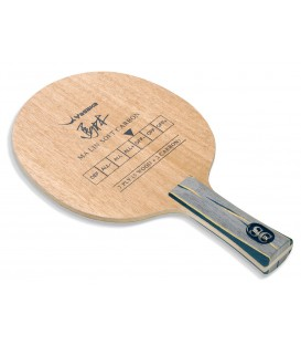BOIS DE TENNIS DE TABLE YASAKA MA LIN SOFT CARBON