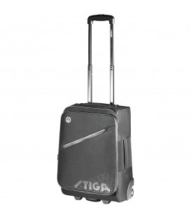 VALISE STIGA HEXAGON 20 CABINE