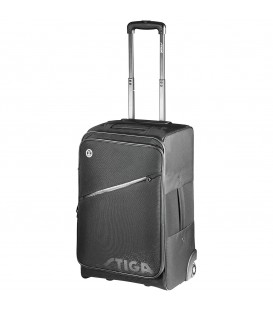 GRANDE VALISE STIGA HEXAGON 24
