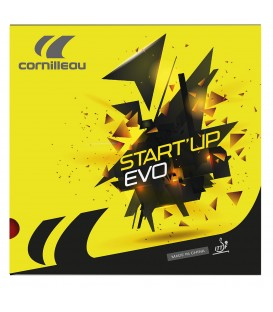 REVETEMENT DE TENNIS DE TABLE CORNILLEAU START UP -EVO