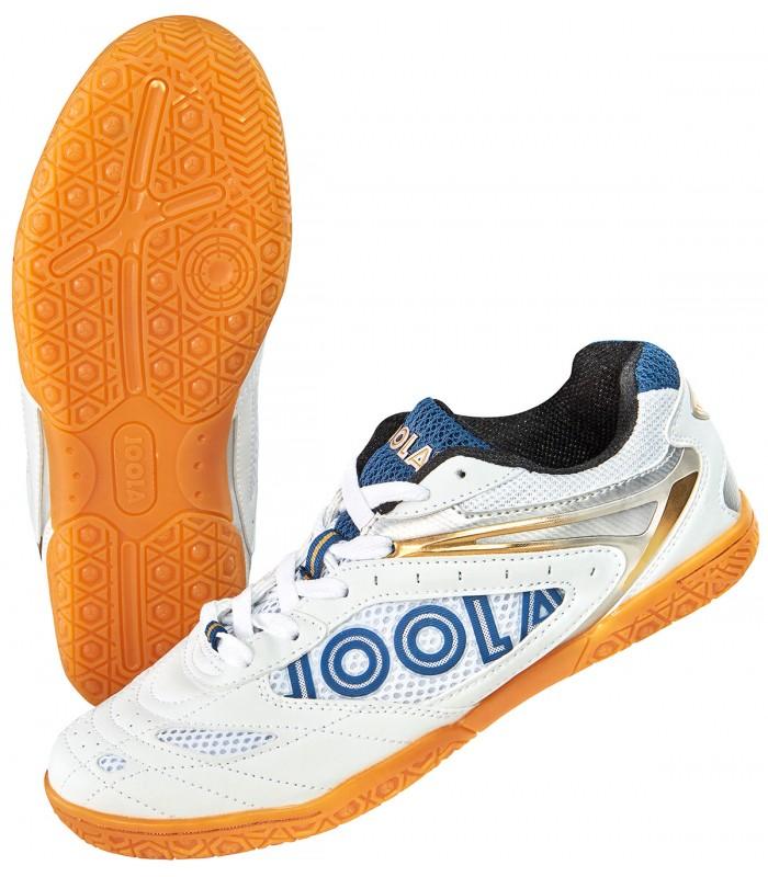 Chaussure de tennis de table joola court - Chaussure de tennis de table ...