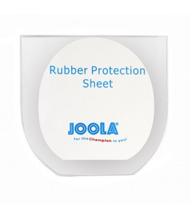 FEUILLES DE PROTECTION DE RAQUETTE DE TENNIS DE TABLE JOOLA