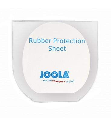 FEUILLES DE PROTECTION DE RAQUETTE DE TENNIS DE TABLE JOOLA
