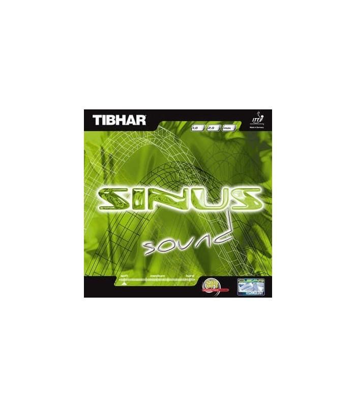 Tibhar sinus sound revetement tennis de table - Revetement de tennis de table ...