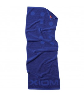 SERVIETTE DE TENNIS DE TABLE XIOM NOLAN BLEU