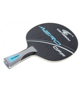 BOIS DE TENNIS DE TABLE CORNILLEAU AERO OFF