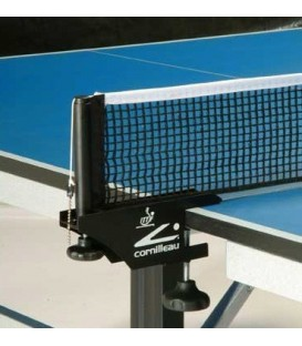 CORNILLEAU COMPETITION ITTF - POTEAUX FILET TENNIS DE TABLE