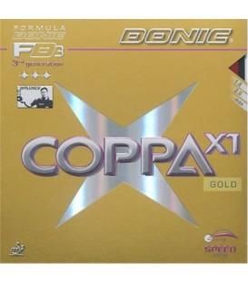 COPPA X1 Gold