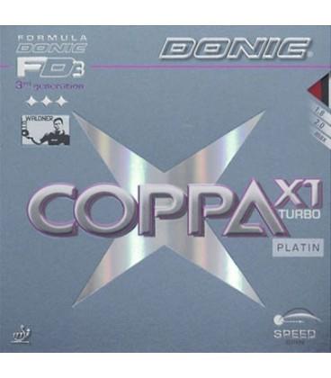 COPPA X1 Turbo Platin