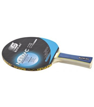Raquette de ping pong Hobby