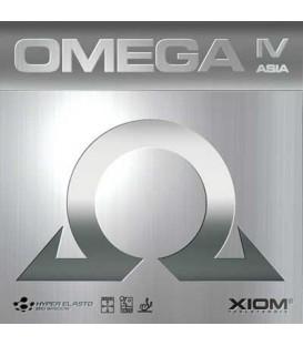Omega 4 asia