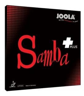 samba plus