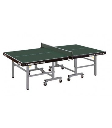 TIBHAR SMASH 28 ROLLOWAY - TABLE TENNIS DE TABLE